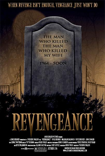 Revengeance 72